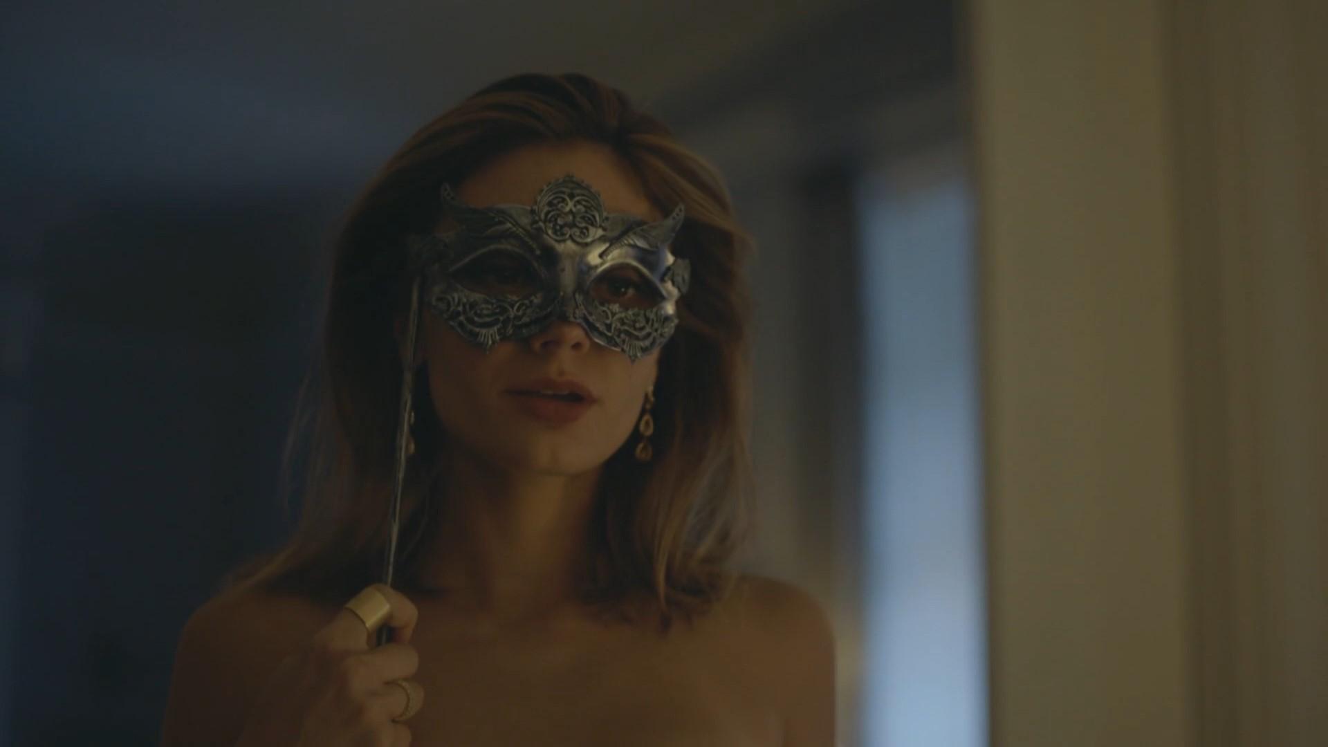 Nothing Daniela silverio nude