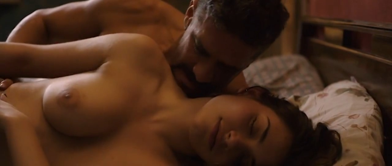 Eva Green 300 Sex Scene