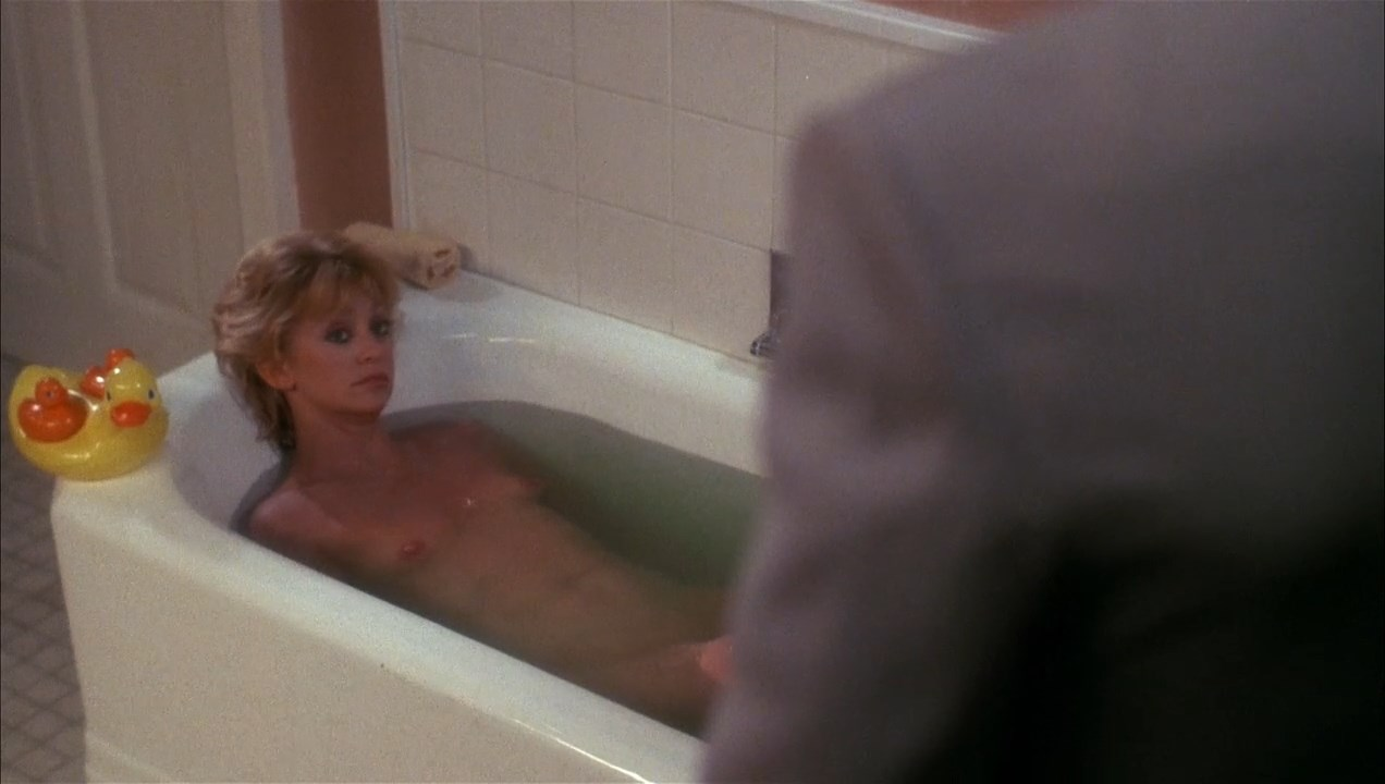 Hawn nudes Goldie celebrity