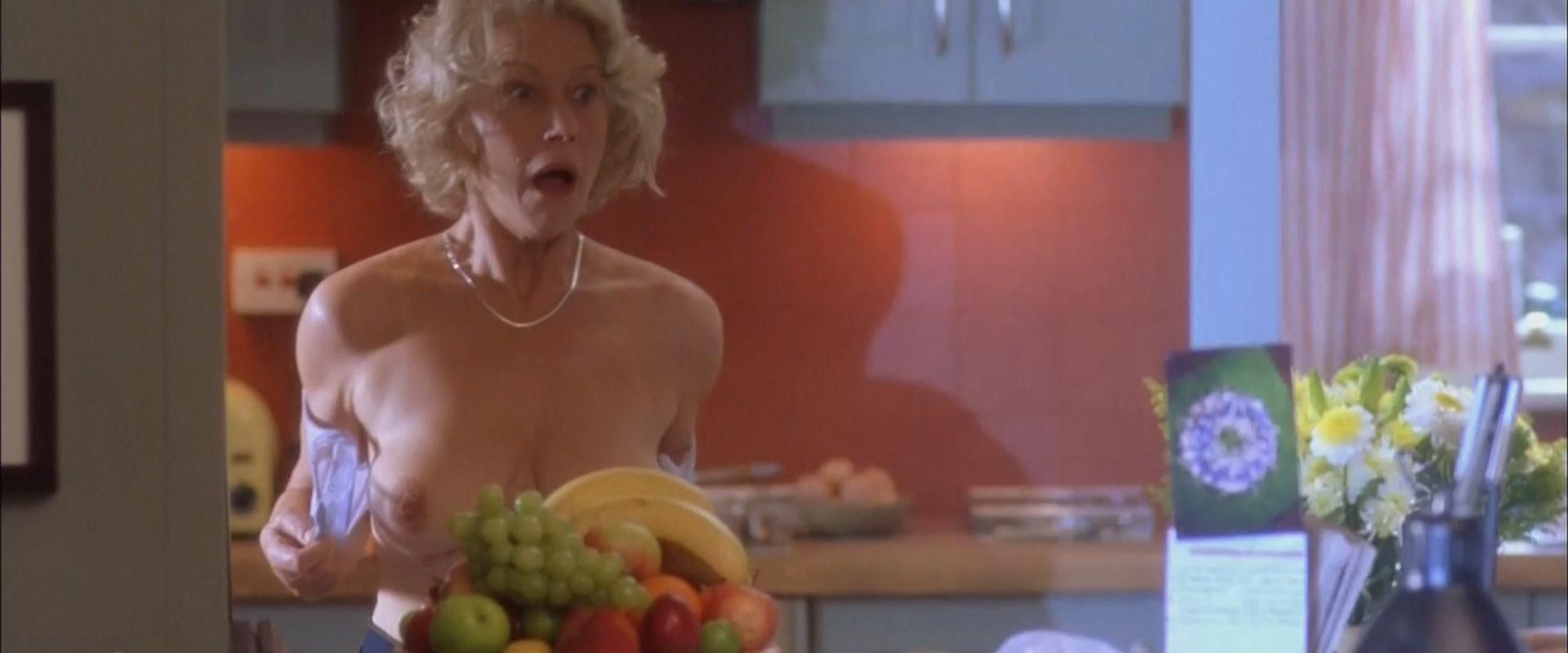 imrie nude Celia