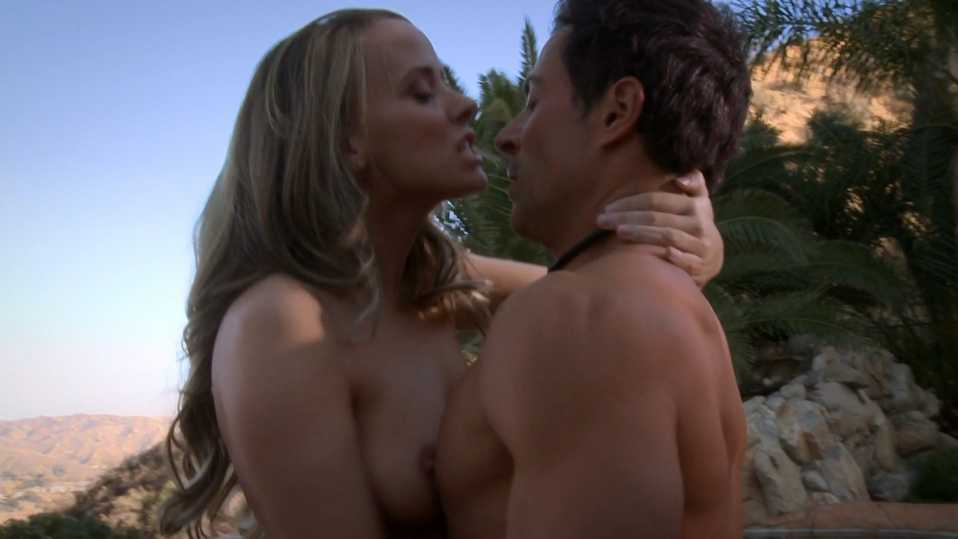 Embarrassed photoshoot hd nude video