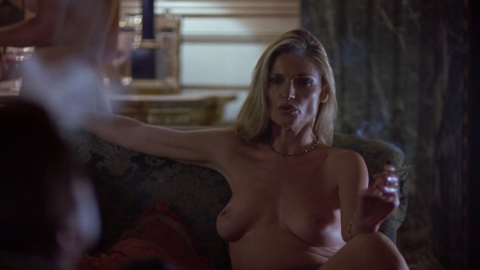 Magnificent caroline white sex explicit nude topless