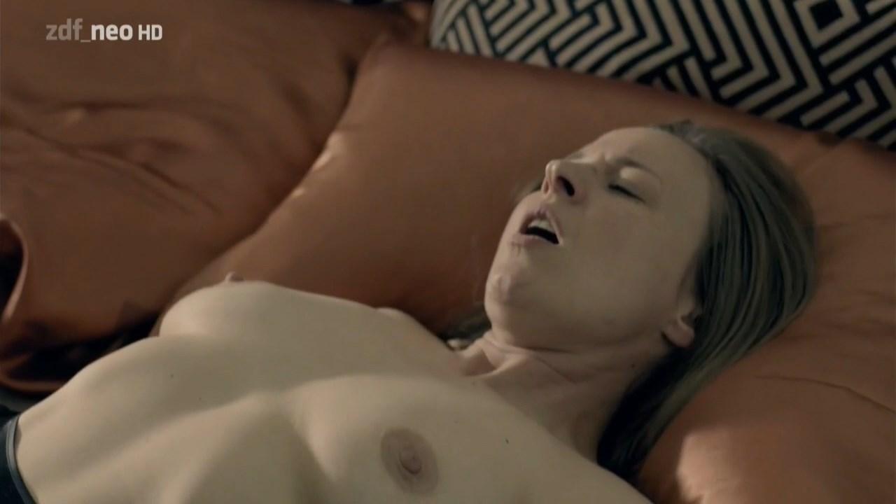 katja schuurman nude