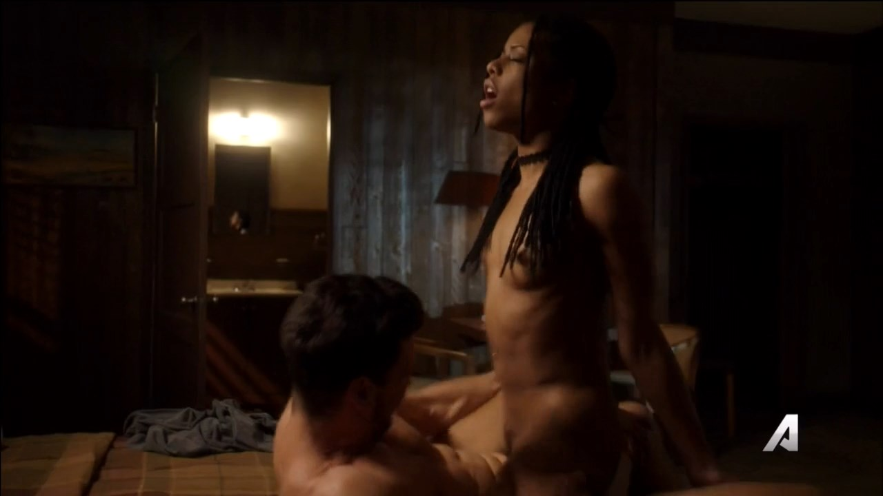 Kira Noir – Kingdom s03e05 (2017) HD 720p