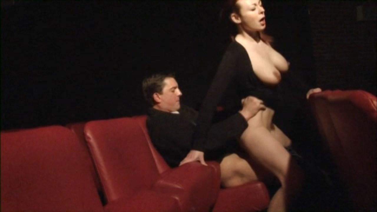 Lou charmelle histoires de sexes 2009 - 2 part 8