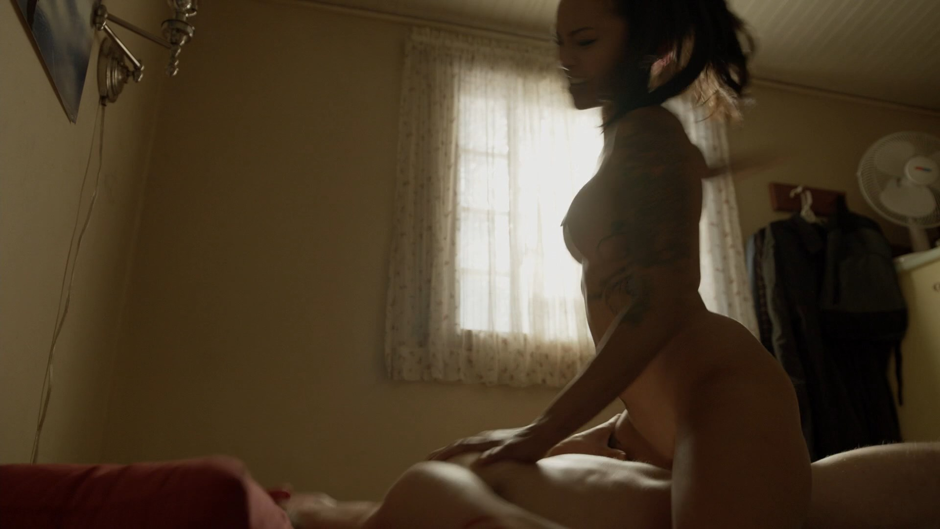Levy Tran - Shameless s08e05 (2017) HD 1080p