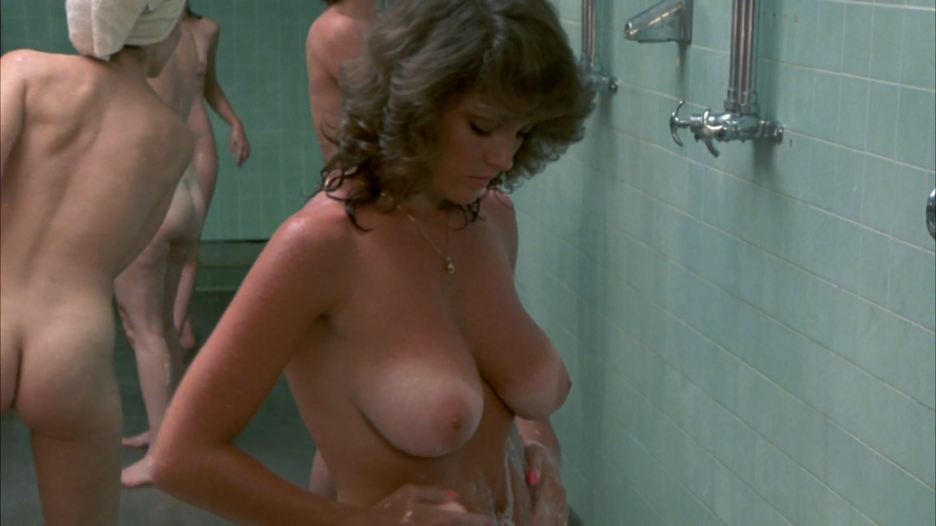 Brilliant linda blair nude gifs