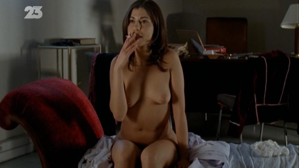 Watch Online Cristina Brondo Marisol Membrillo Hipnos 2004 Hd