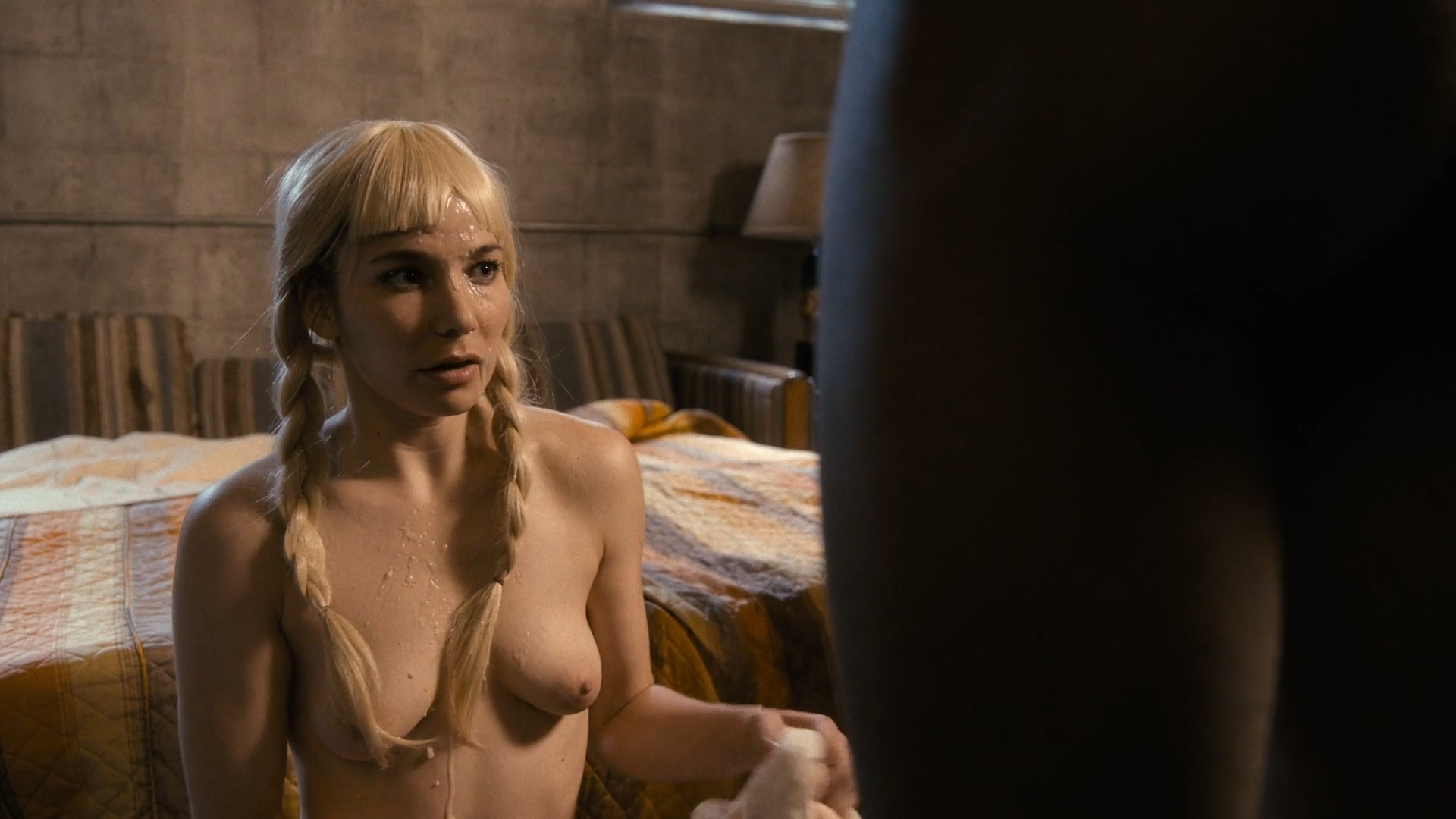 Theme, will maggie gyllenhaal nude pictures