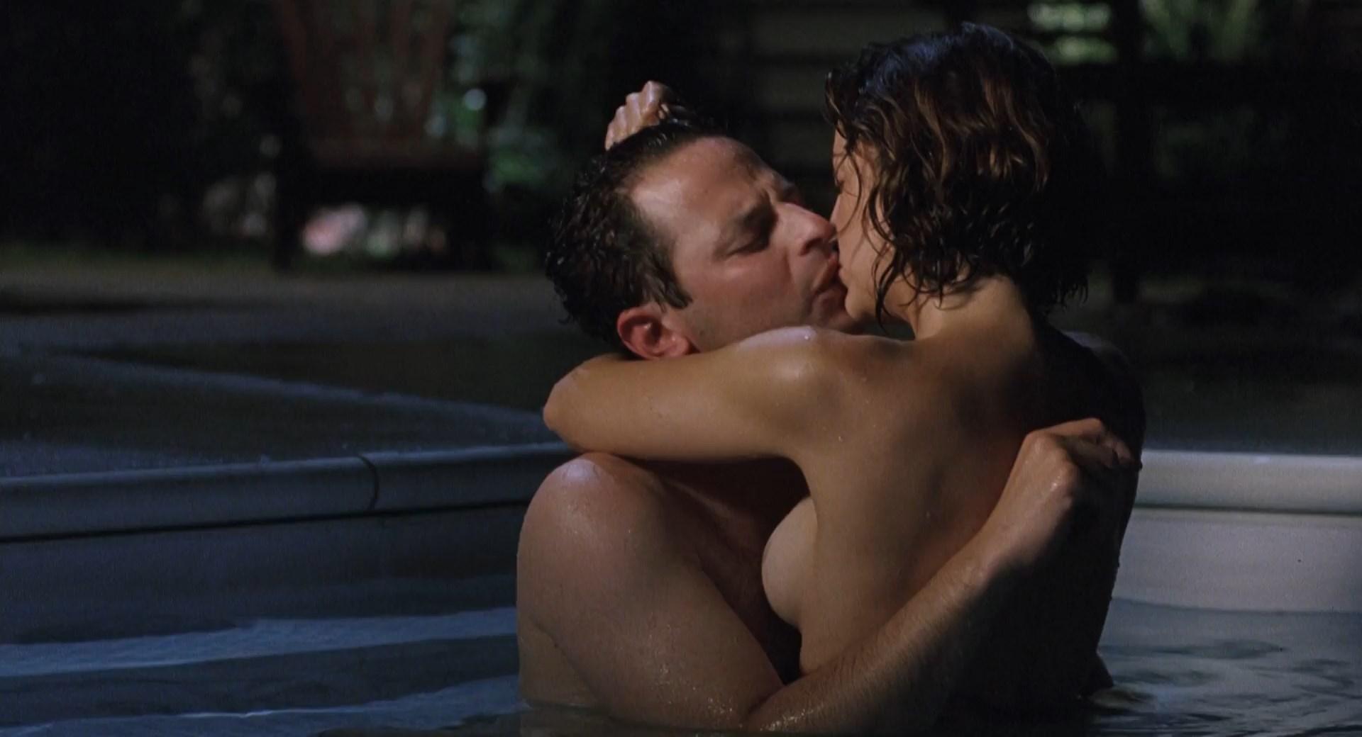 Angela sarafyan naked tits