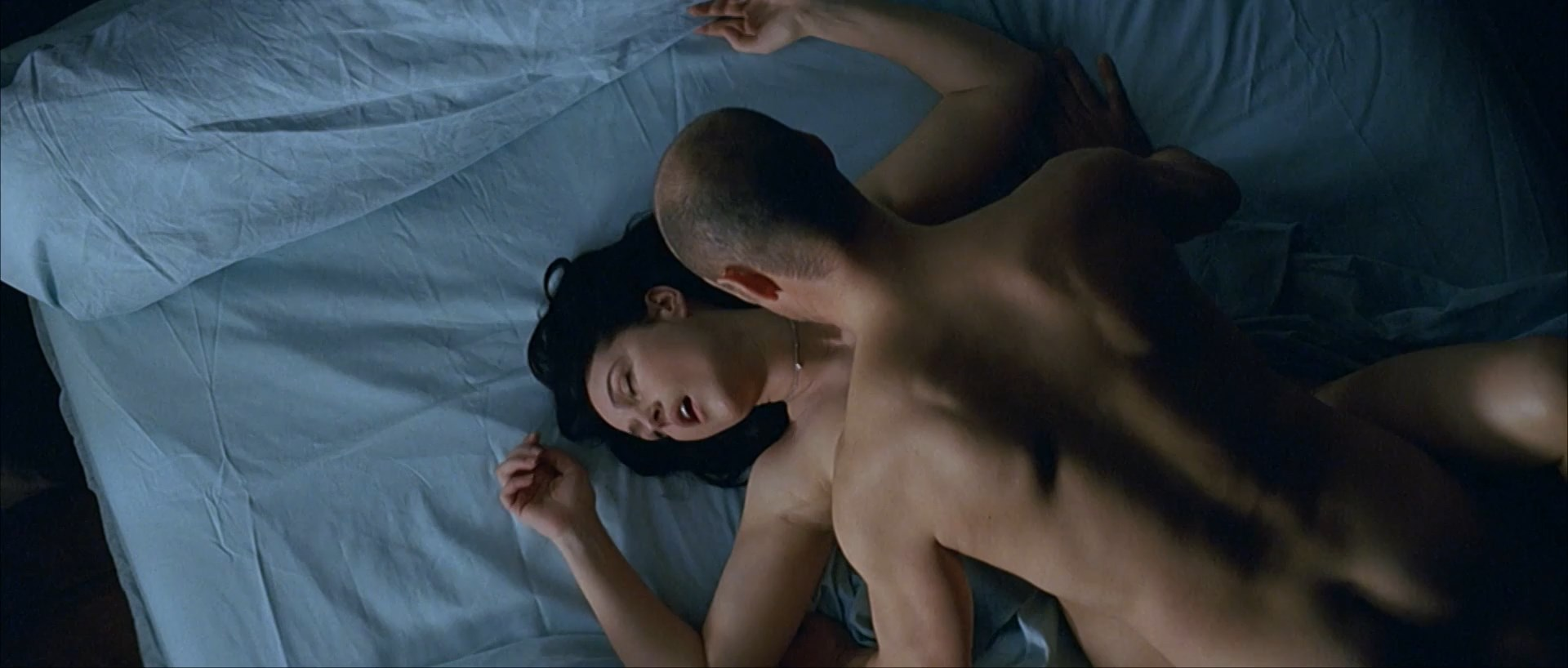 Monica Bellucci - How Much Do You Love Me (2005) HD 1080p