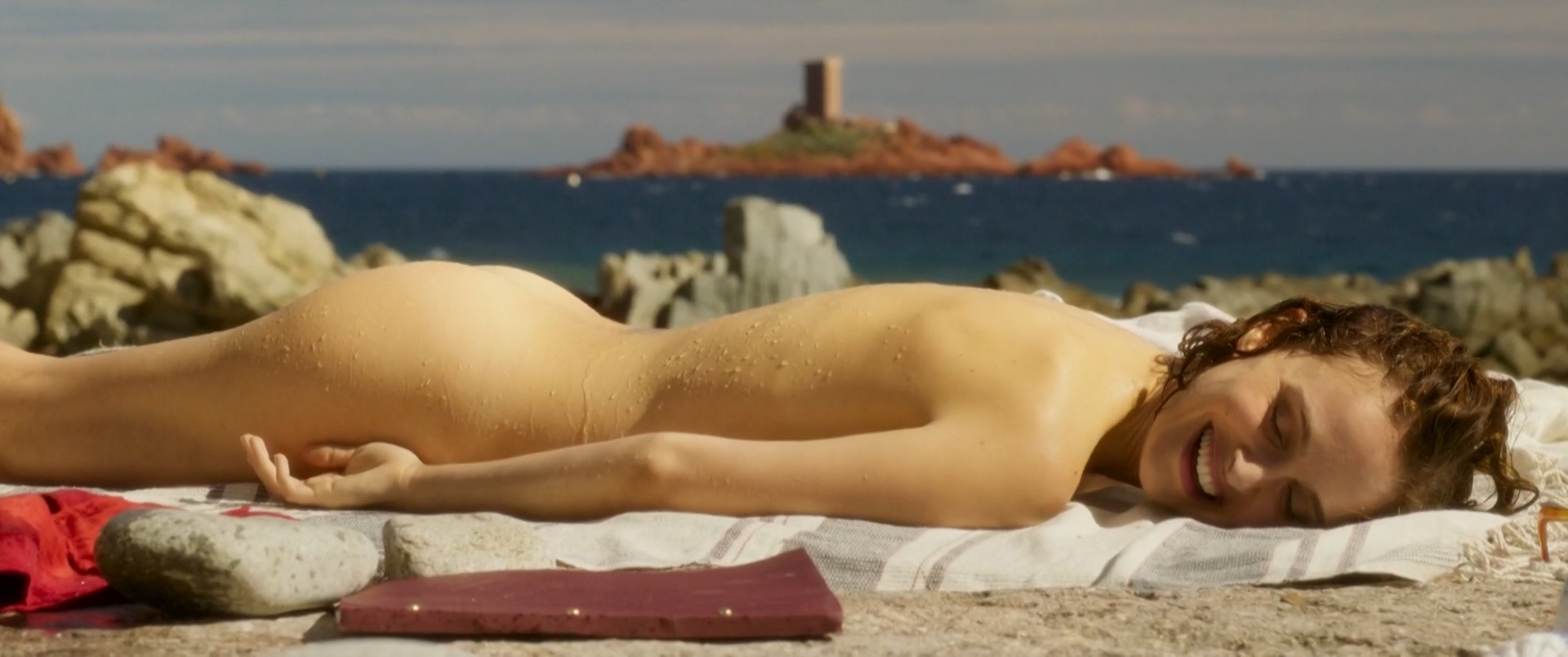 Ashley greene nude scenes