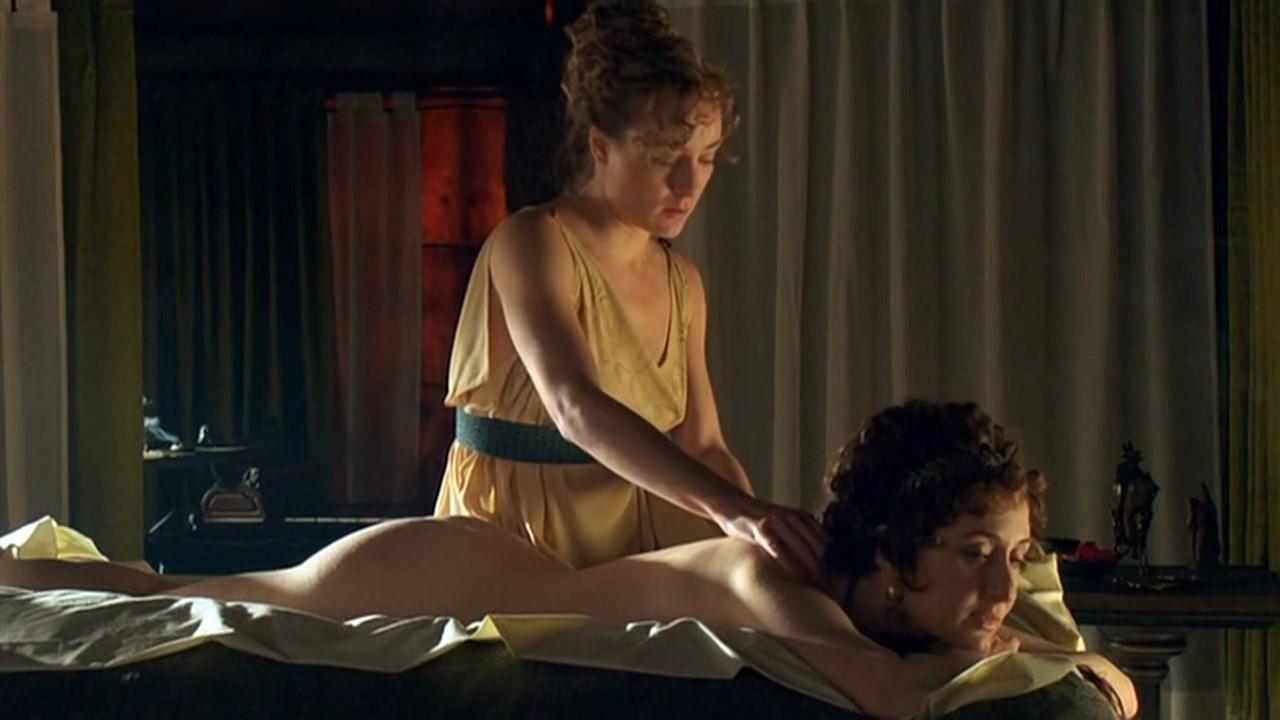 Hispania La Leyenda Nude Scenes Nudecelebvideo Your Box Of Nude