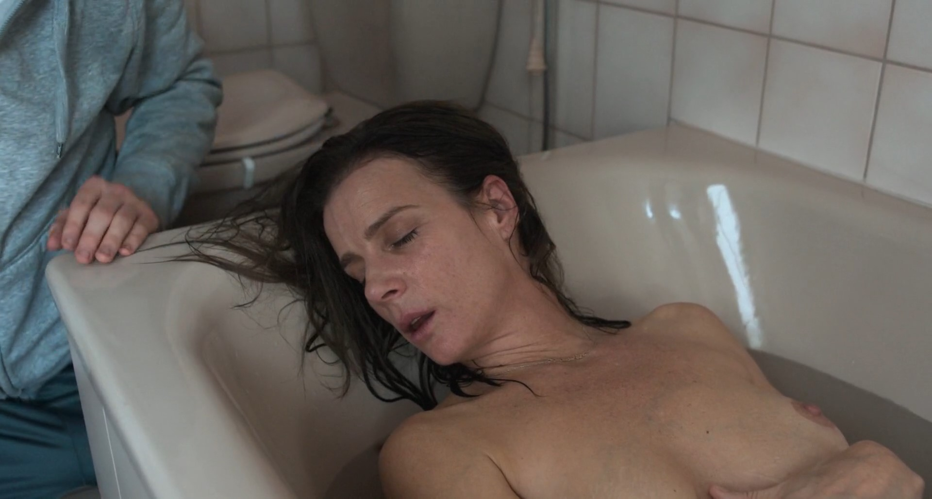 Rachel griffiths sex video
