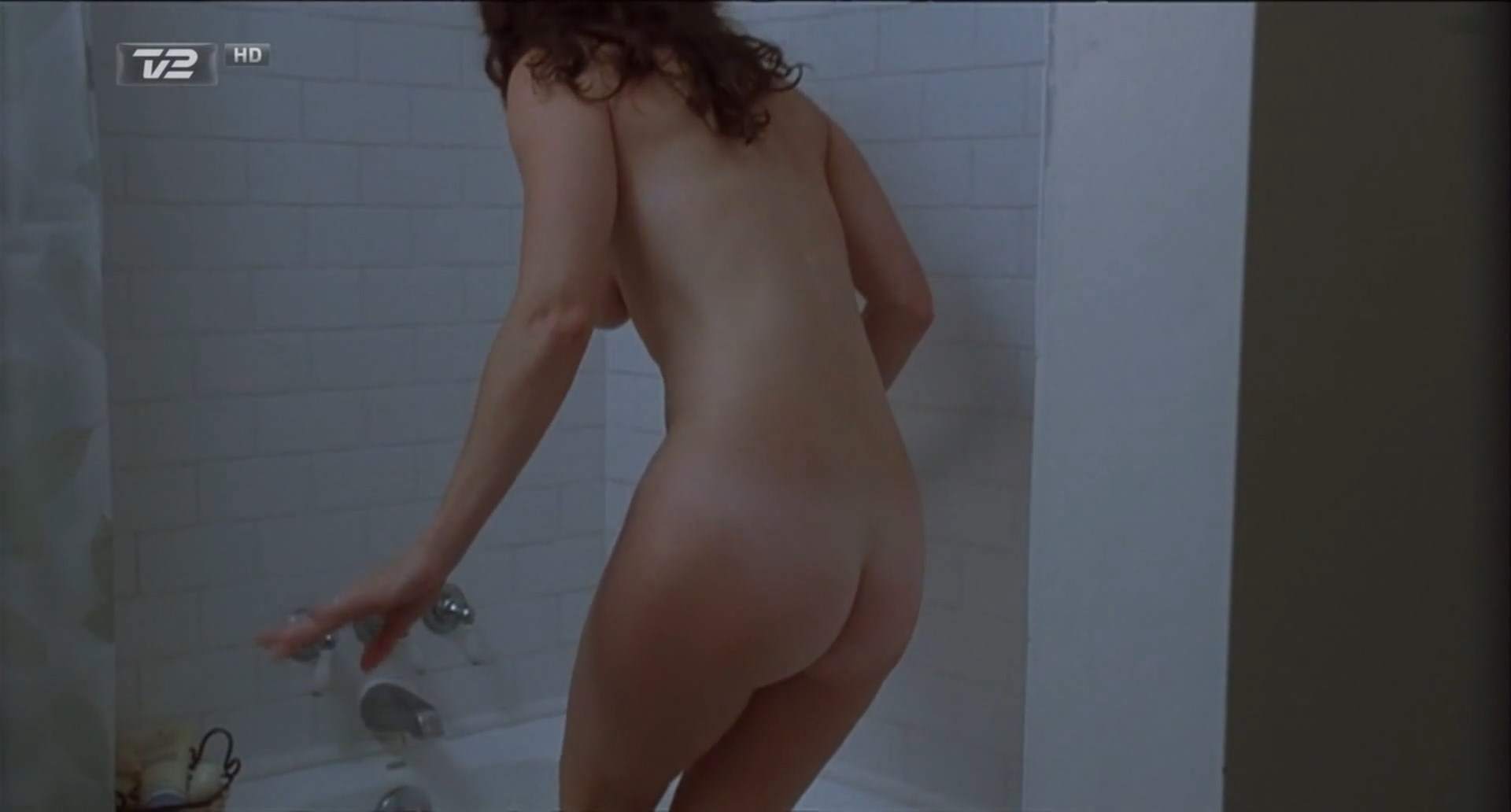 Robin Tunney Nude End Of Days