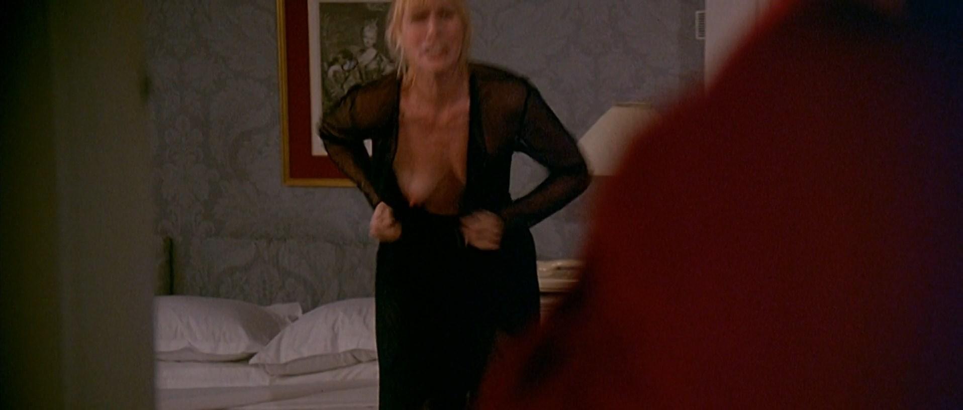 sally kellerman nude
