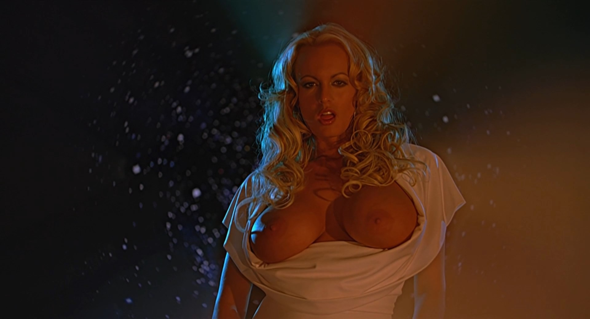 Stormy Daniels – The 40-Year-Old Virgin (2005) HD 1080p