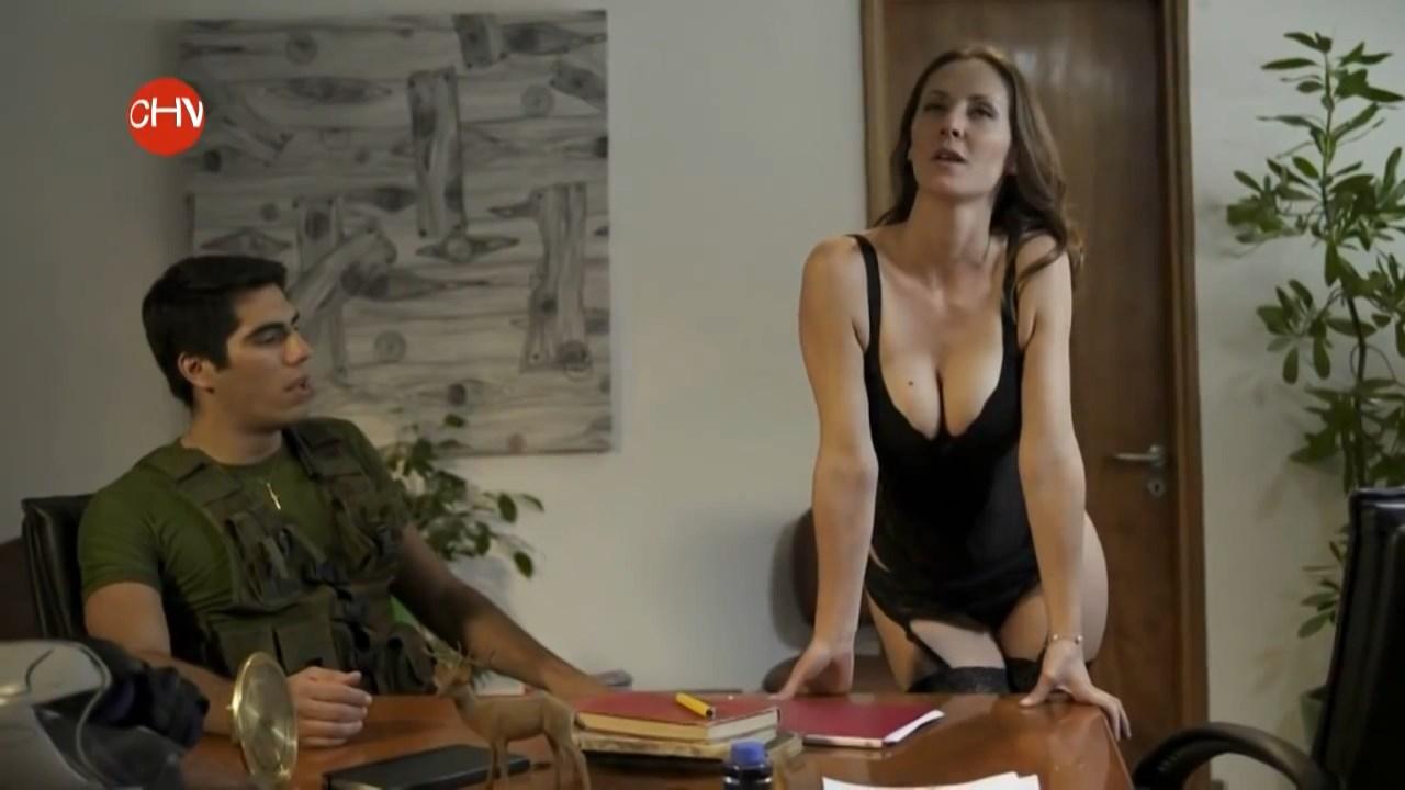 ruiz nude porn Pilar