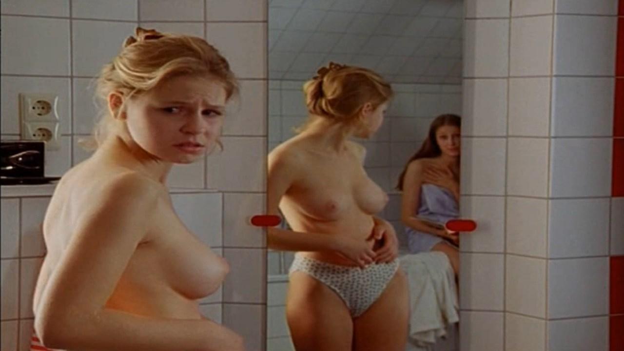 Alexandra maria lara nackt rush
