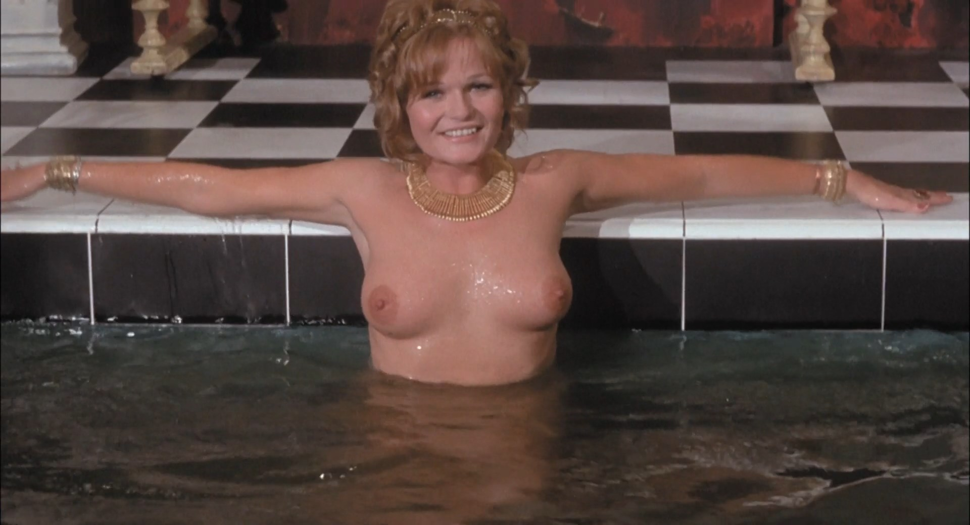 Valerie perrine sex scene