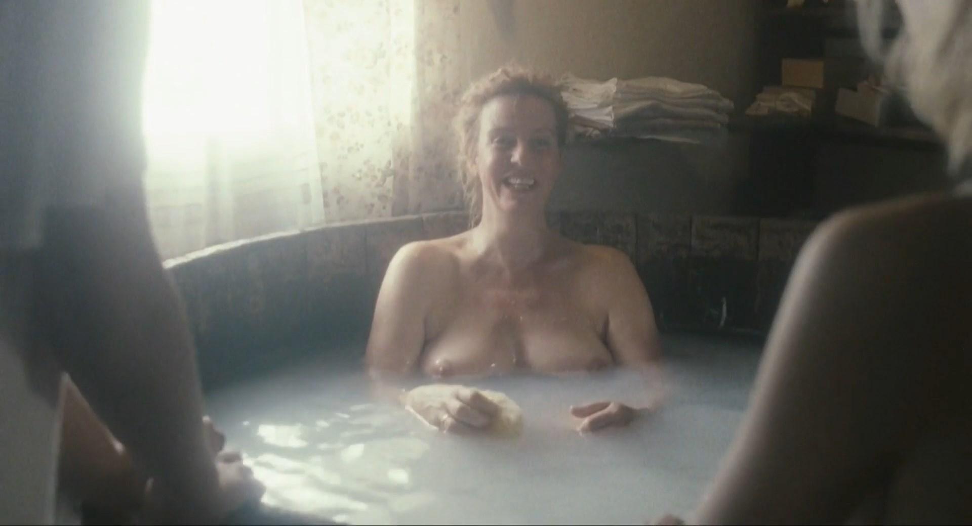 Margarita broich nackt