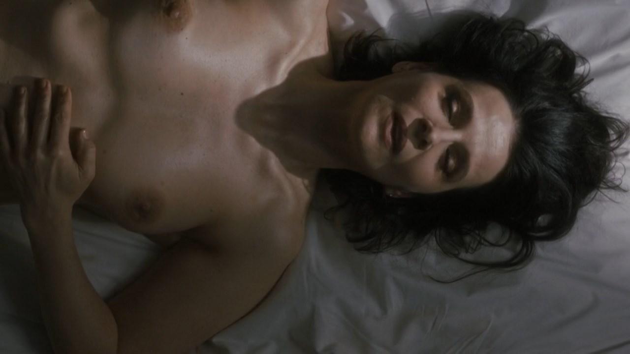 Melina naked pic