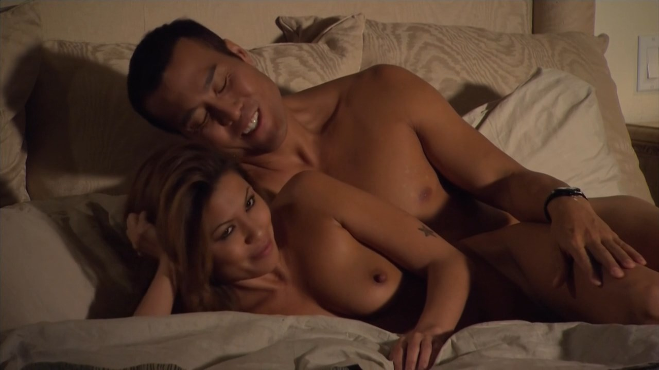 Charmane Star - Sexual Quest (2011) HD 720p