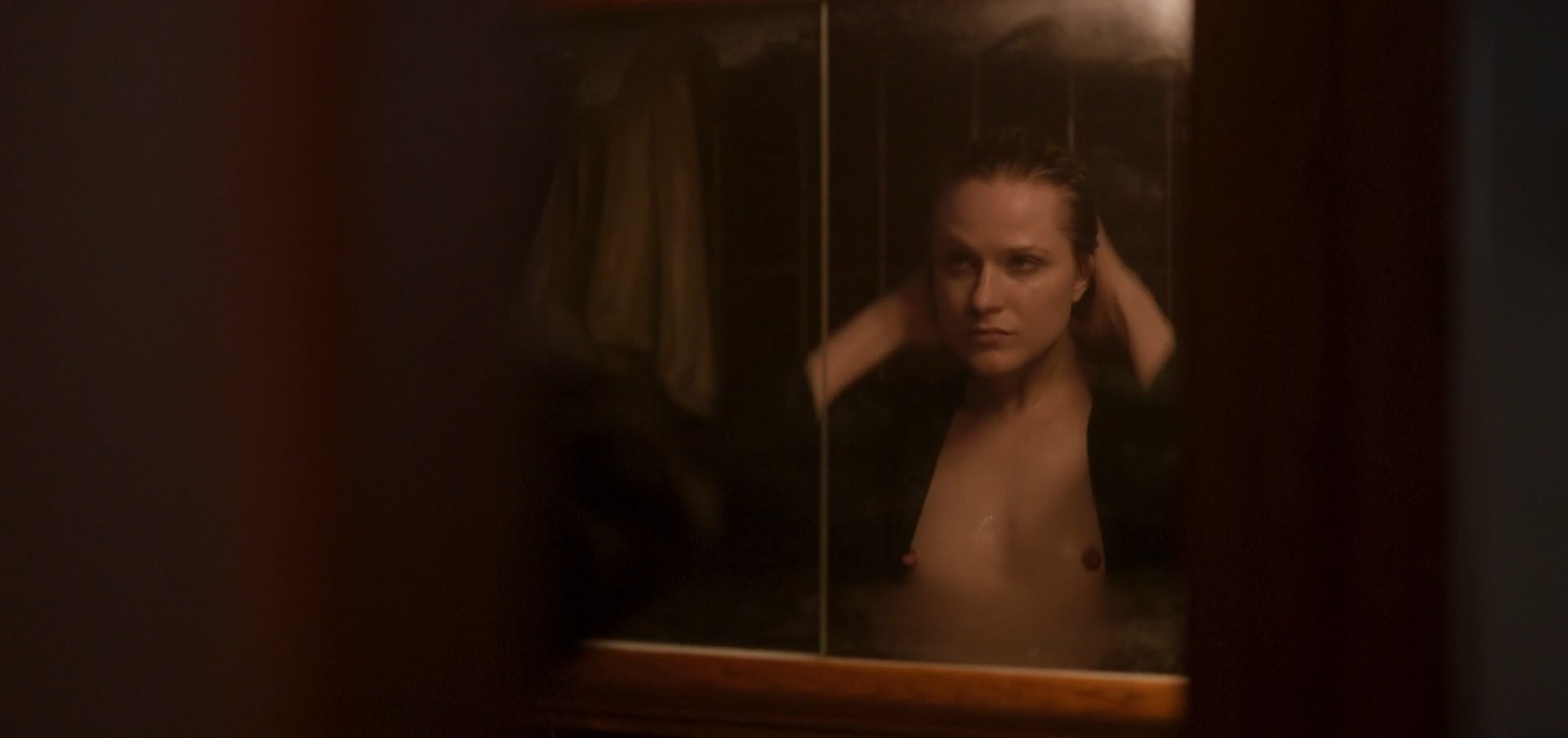 Evan Rachel Wood, Julia Sarah Stone - Allure (2017) HD 1080p
