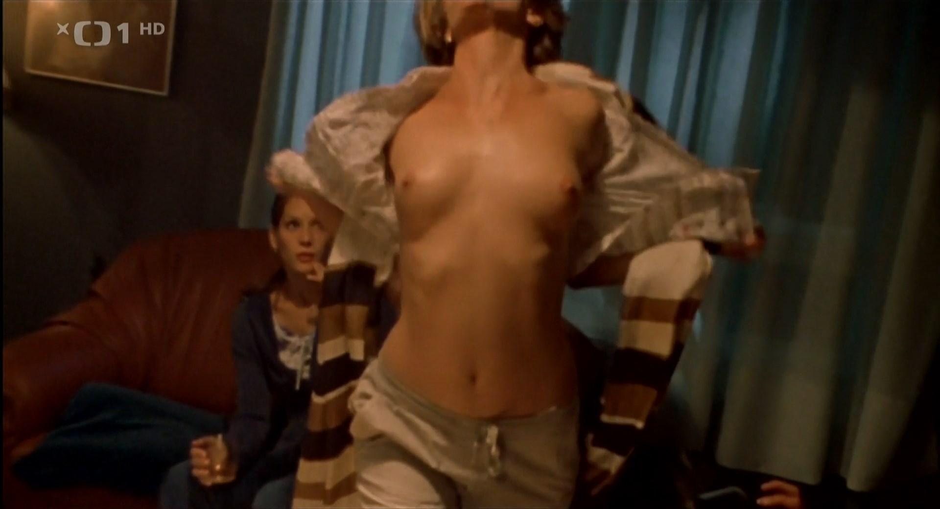 Watch Kristina Asmus Fully Nude Scene video