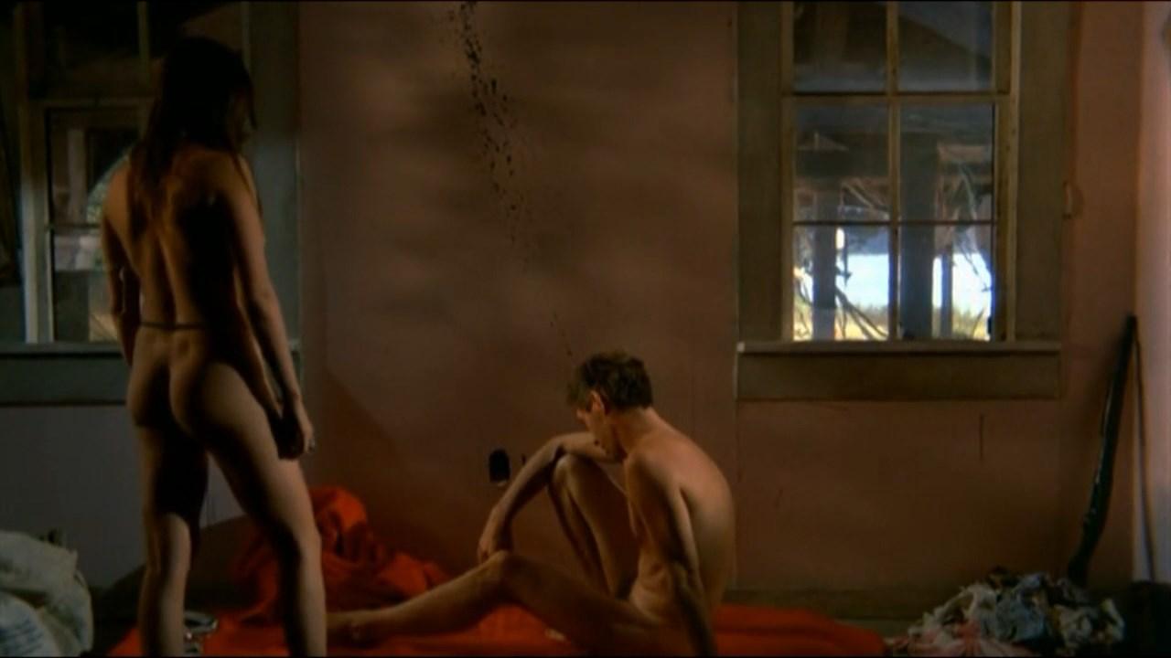 hershey nude bertha Barbara boxcar