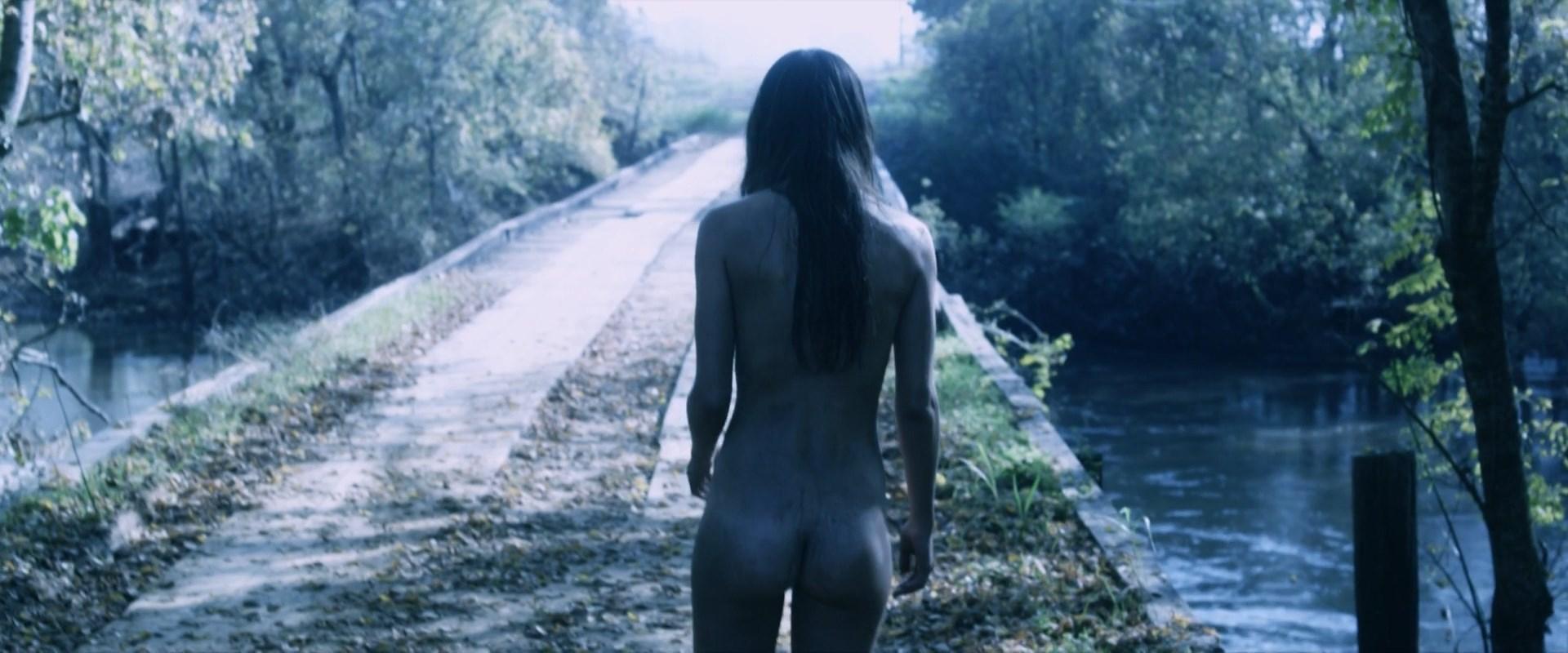 Nude Sarah scene butler