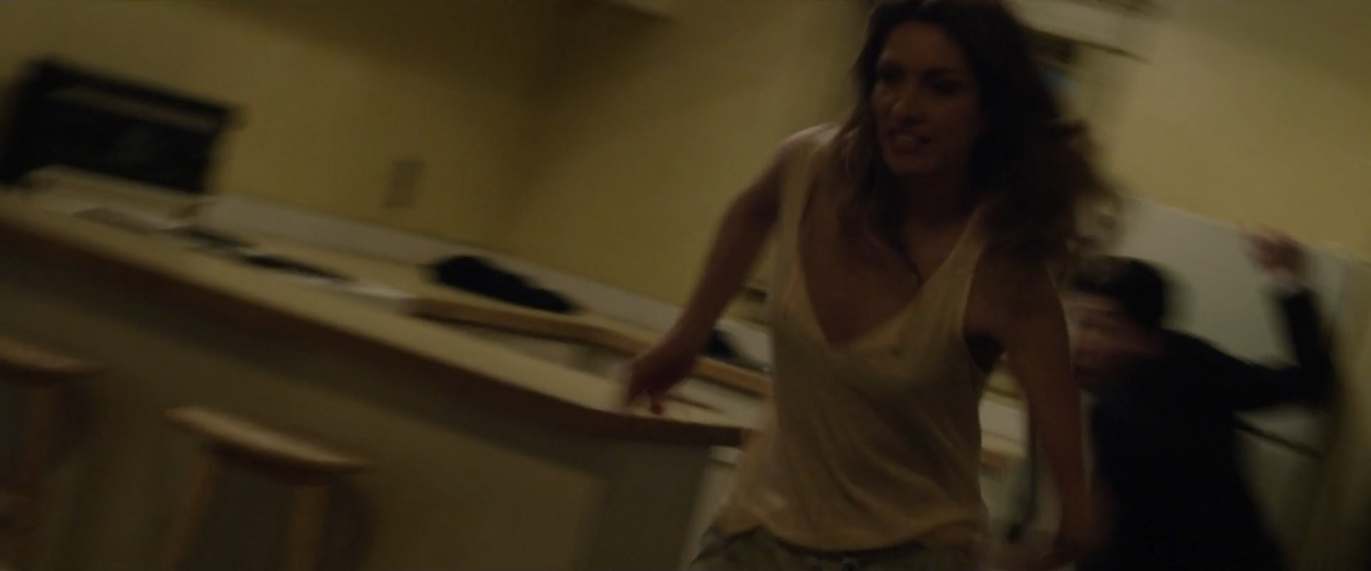 Dawn Olivieri - Darc (2018) HD 1080p
