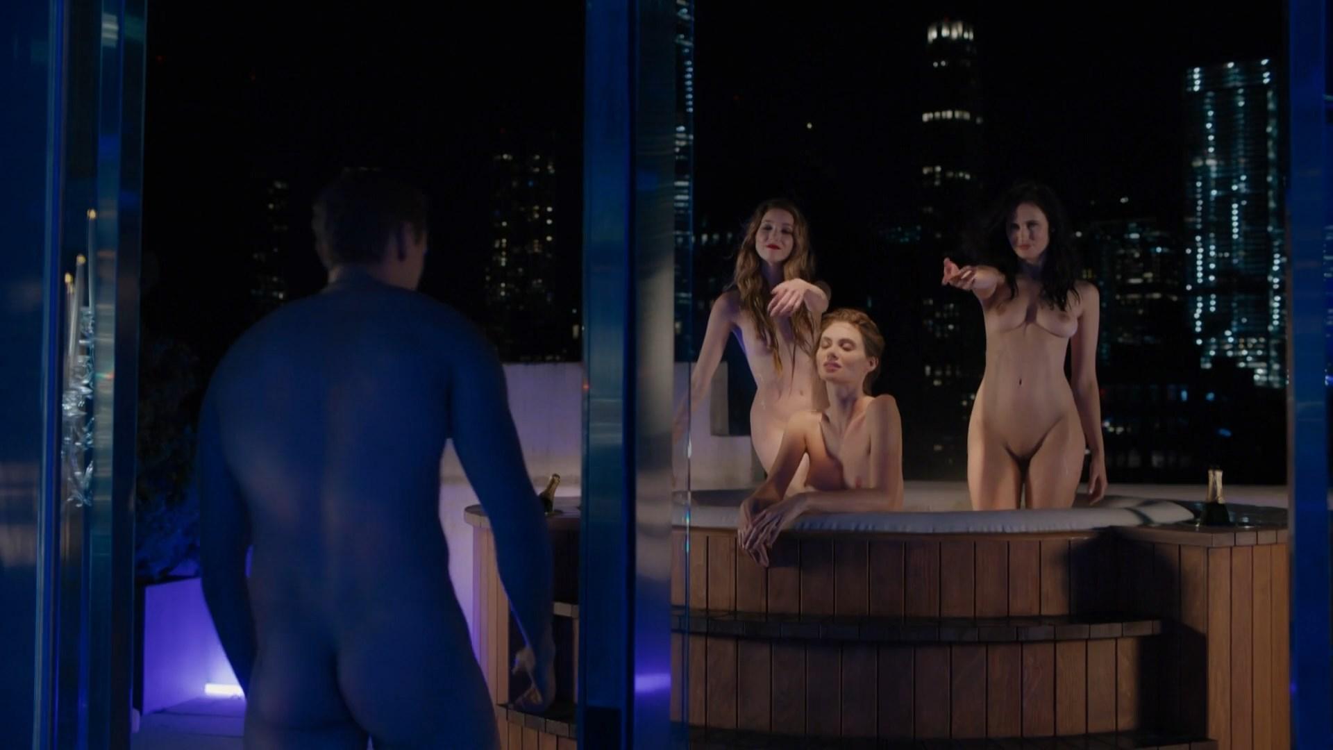 Hanks bar sex orlando
