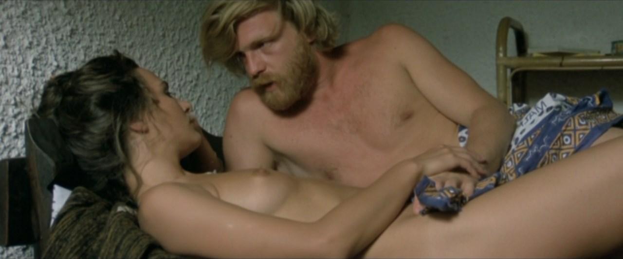 Sabrina pettinato nude