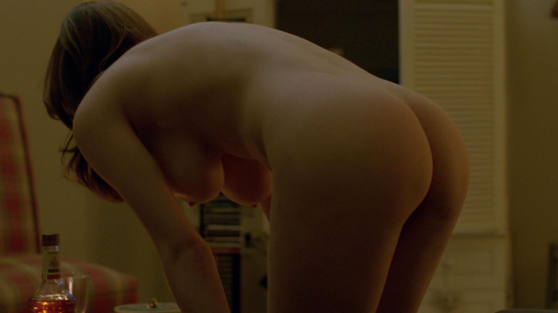 true Alexandra detective naked daddario