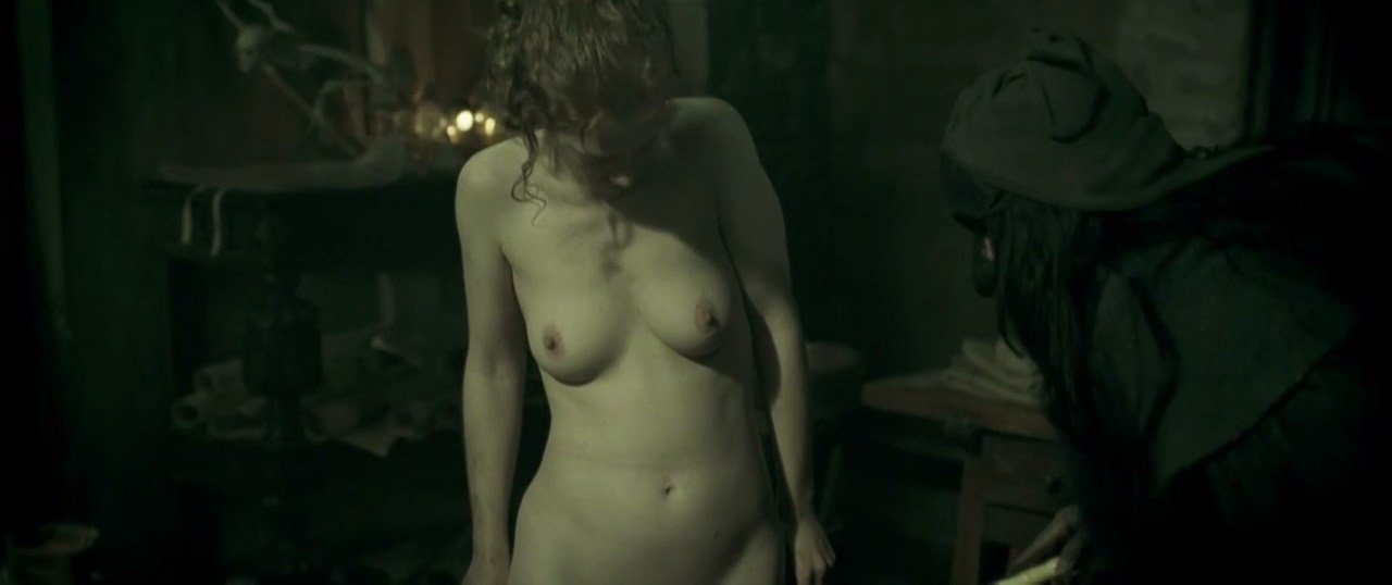 Kelly Reilly, Samantha Morton, etc - The Libertine (2004) HD 720p
