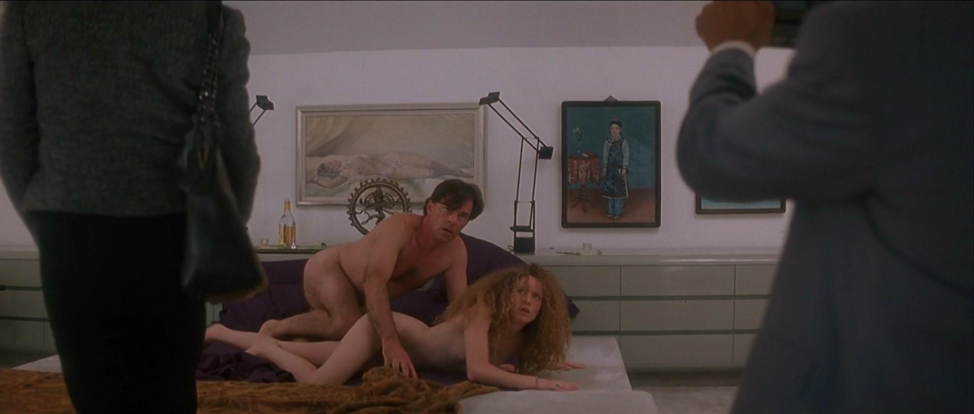 Bad company ellen barkin sex scene