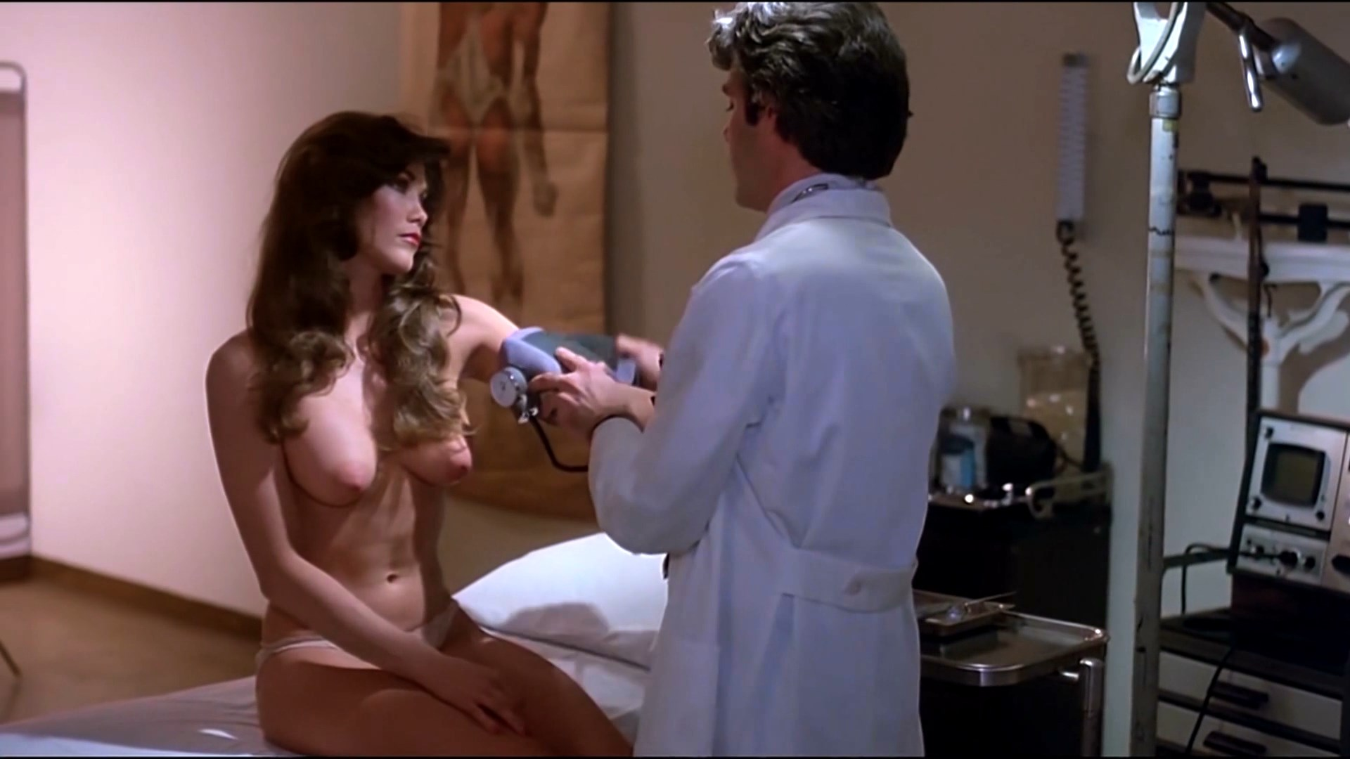 Barbi Benton - Hospital Masscare (1981) HD 1080p