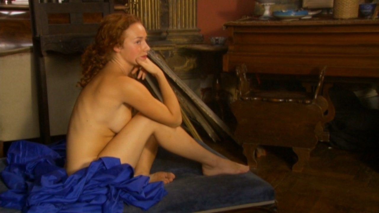 Ellie Piercy, Marianne Oldham - The Impressionists (2006) HD 720p