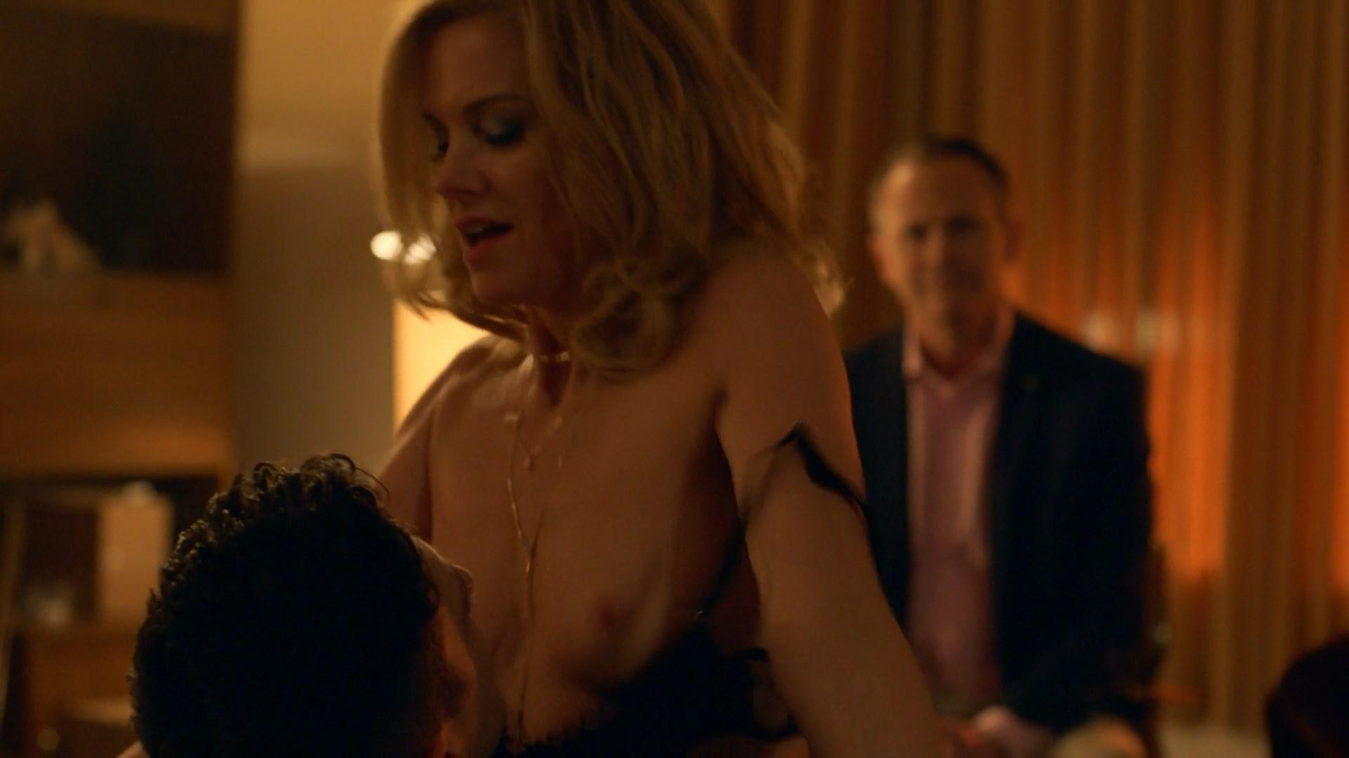 alice in wonderland threesome porn
