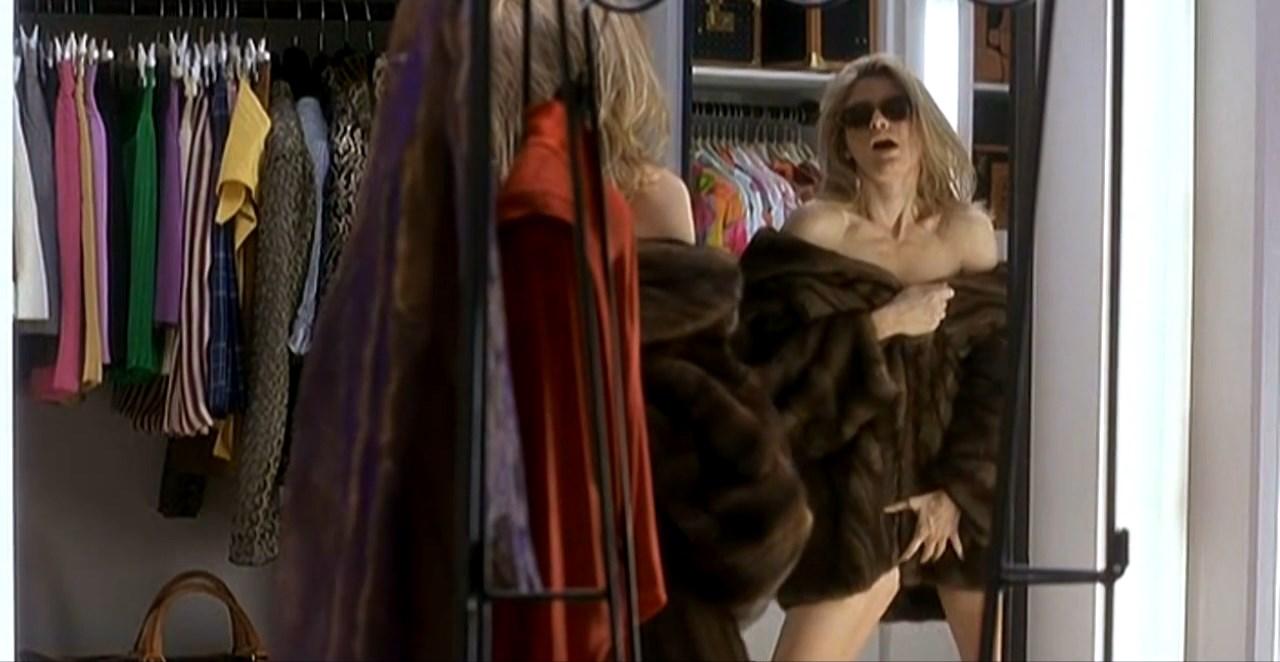 Slater nude scenes Helen