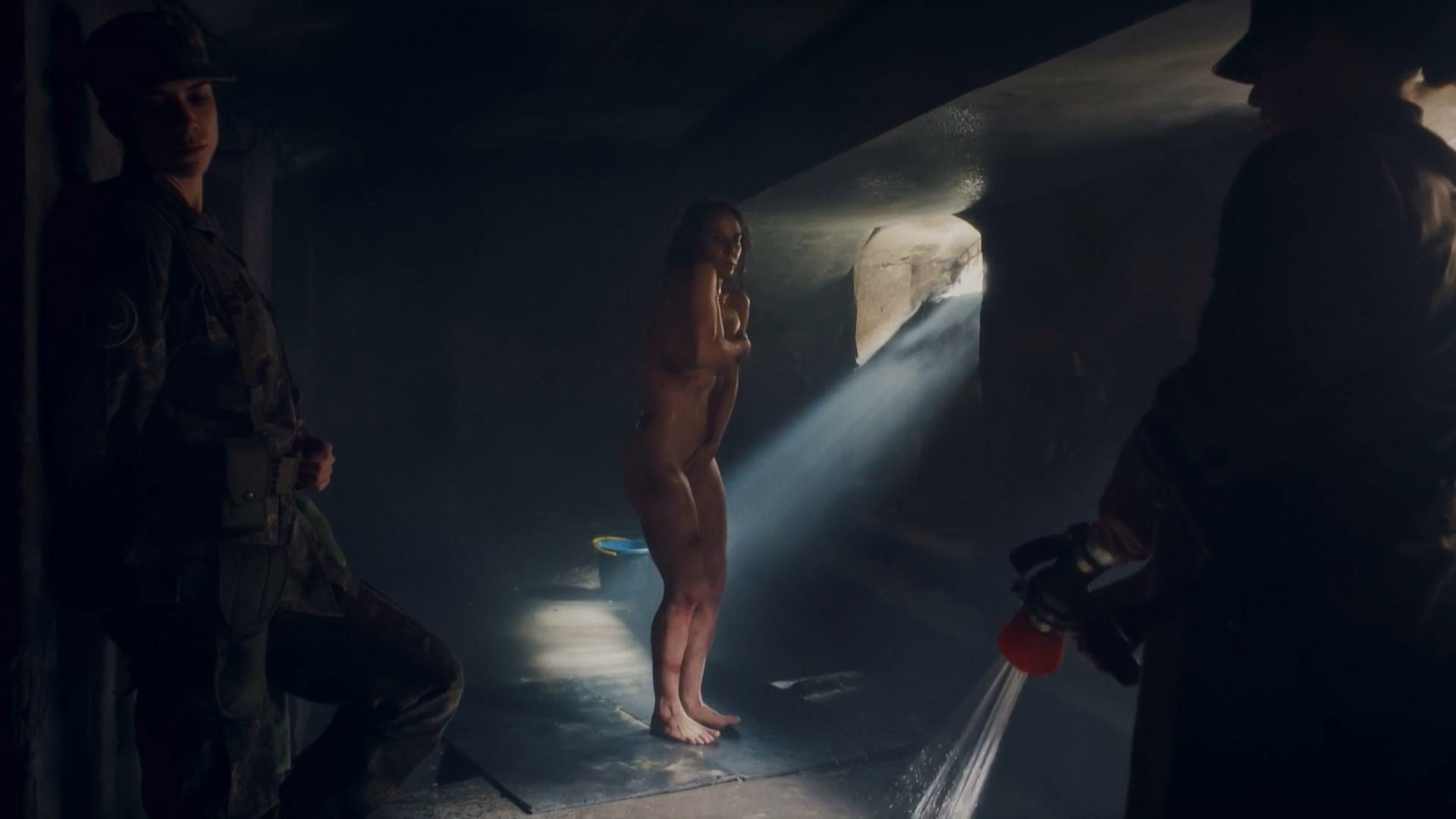 Making porn while watching porn