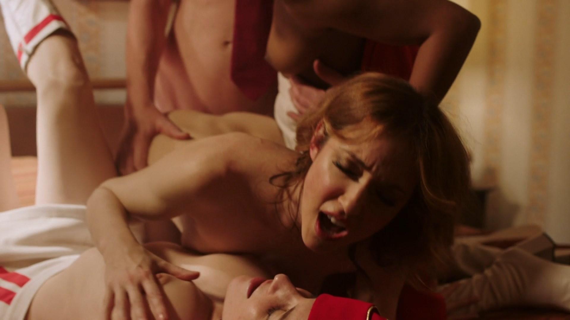 Porno anal de kendra