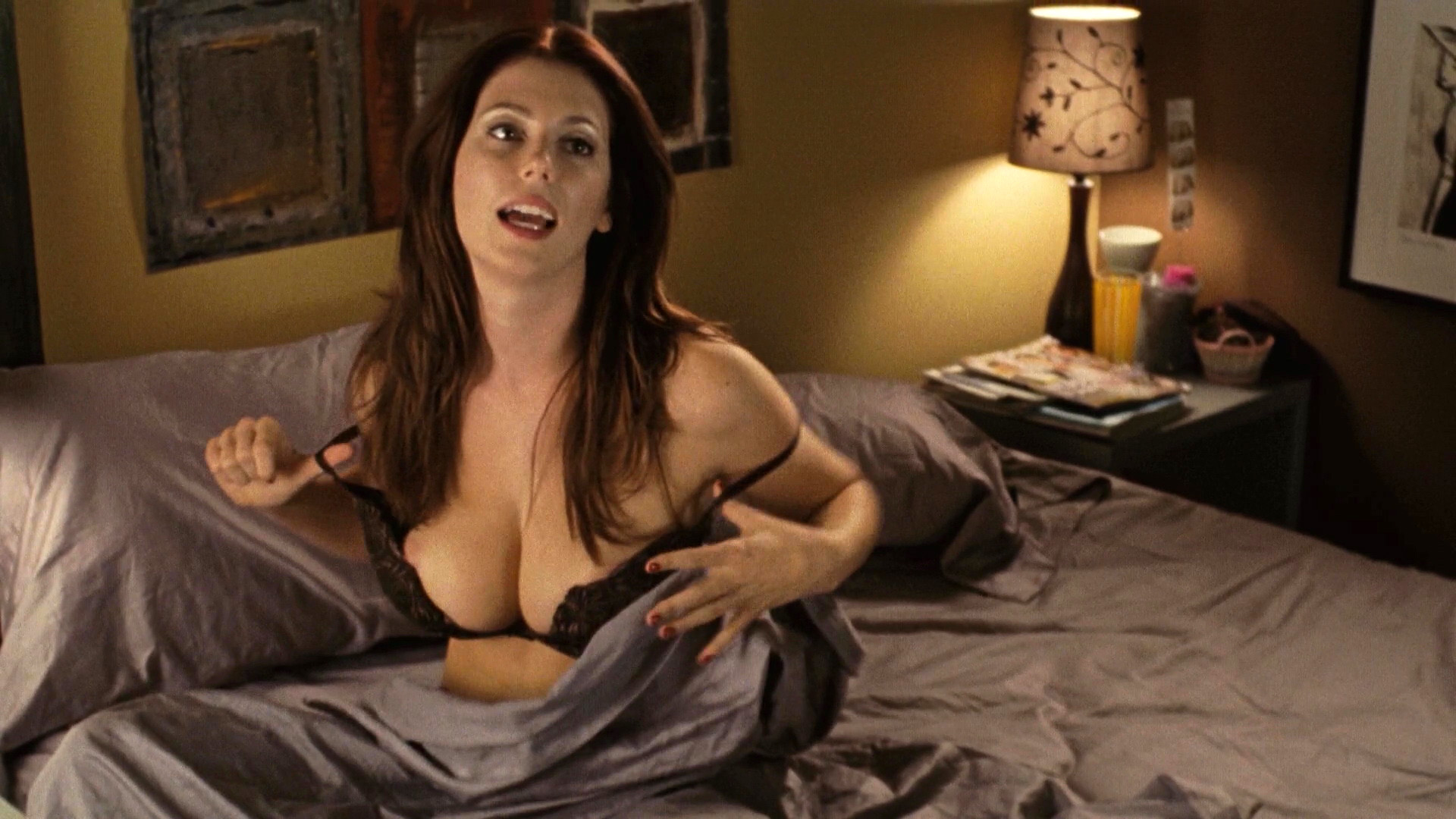 Free porn hot mom video