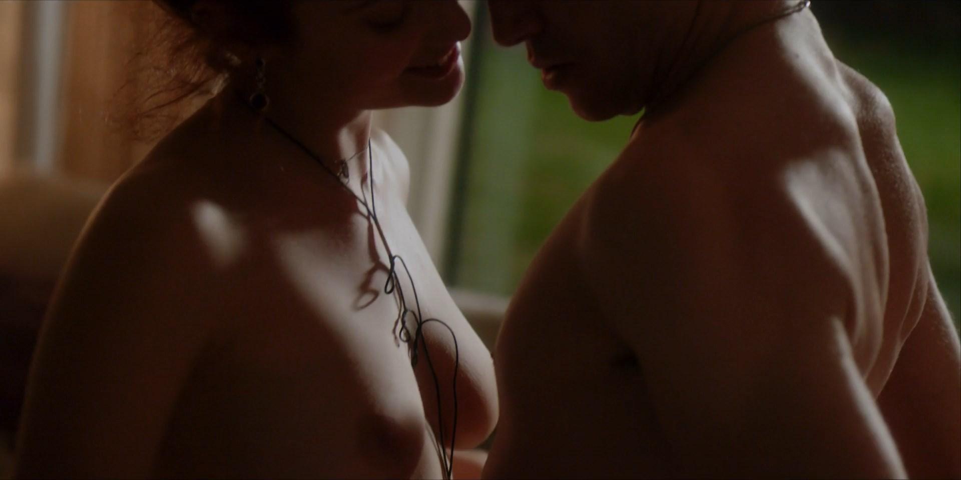 Maria Pedraza Nude Nudecelebvideo Your Box Of Nude Celebrities