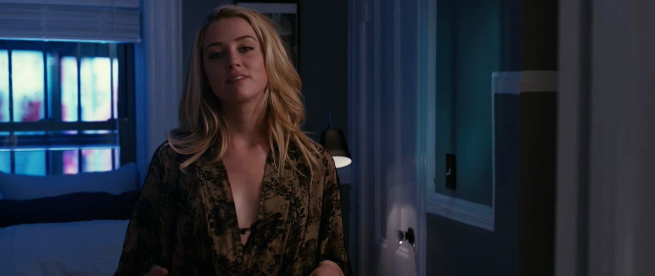 Amber Heard – Syrup (2013) HD 720p