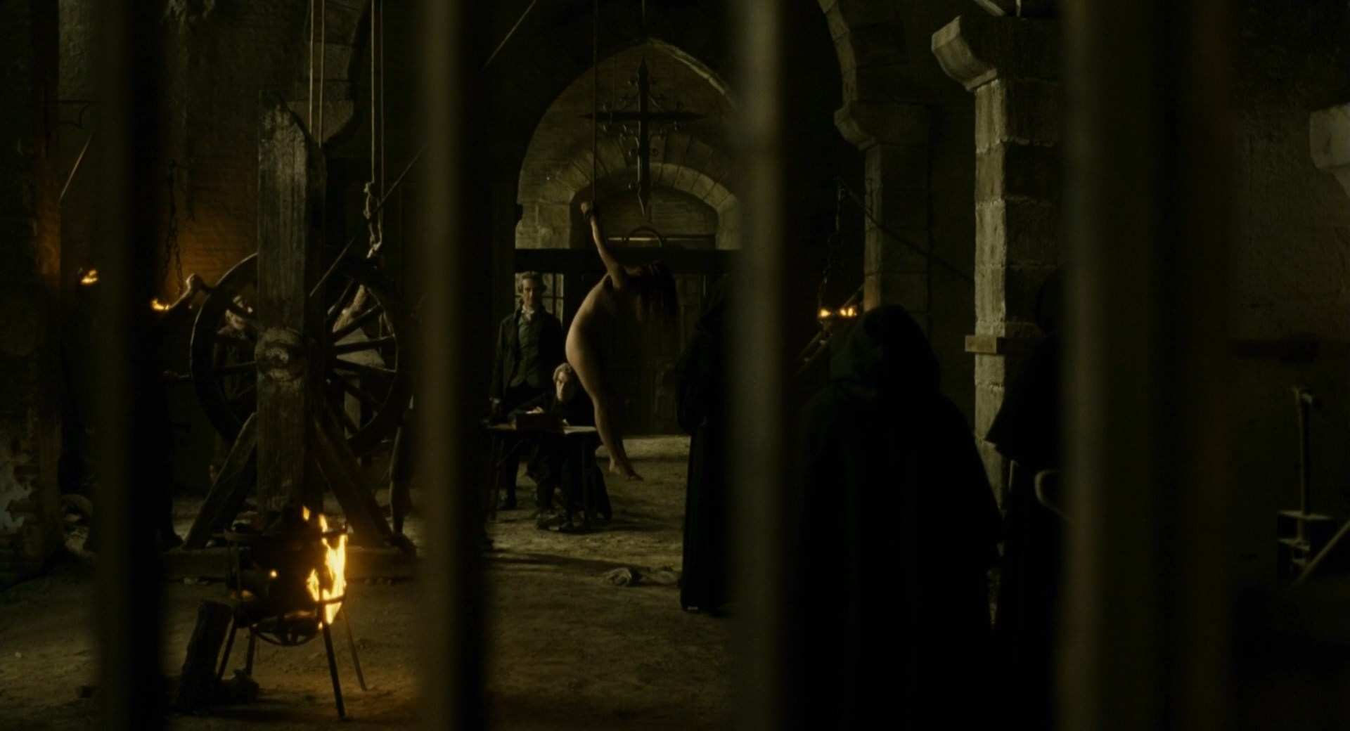 Natalie portman nude scene goyas ghosts series - 2019 year