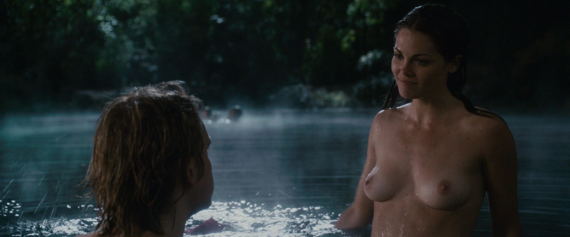Kate French Nude Scene From Fired Up!