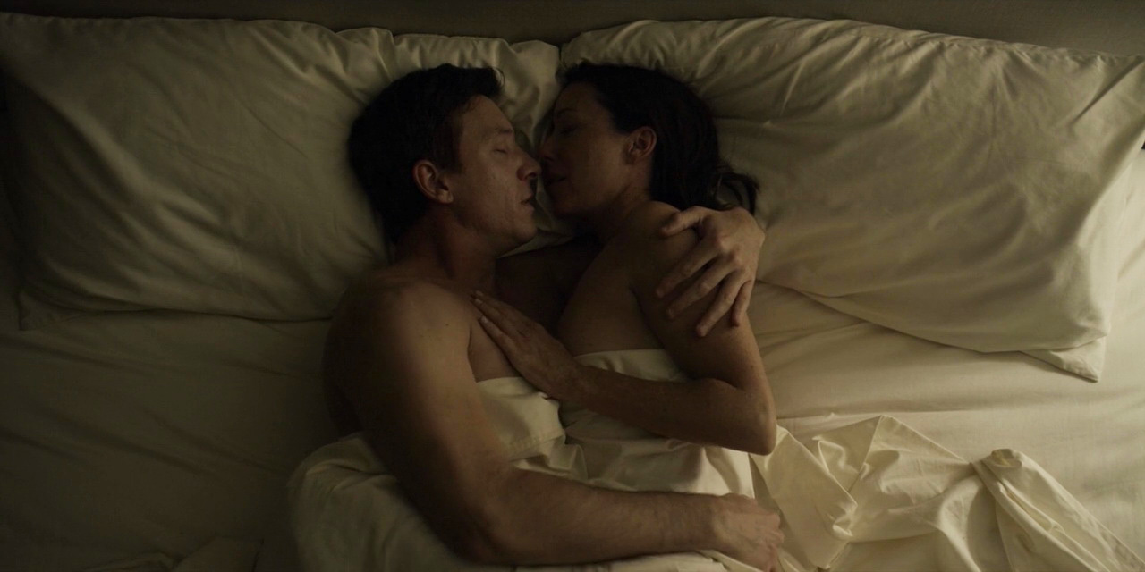 Molly parker nude sex scene center world movie new images