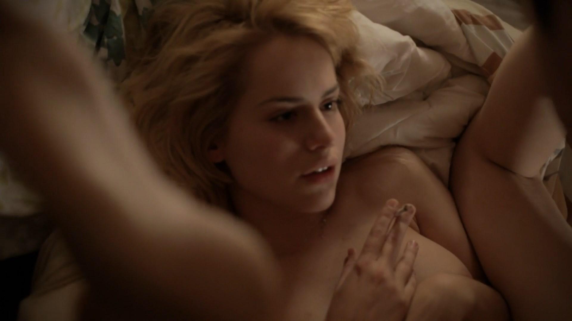 Clara schöne nackt
